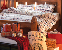 Get Cosy This Christmas With Plank Furniture