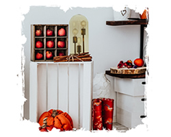 The Best Halloween Themes & Decor