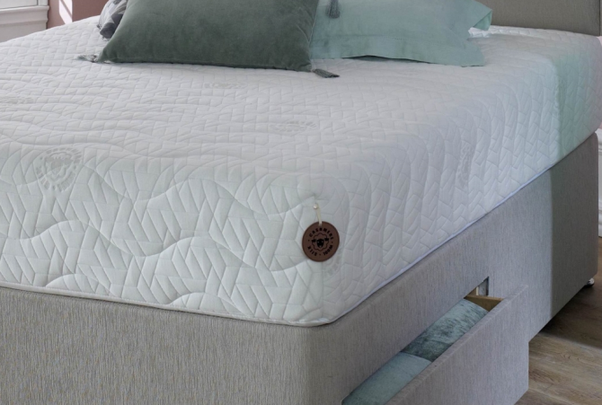 H&F Uno 2000 Tranquil Mattress