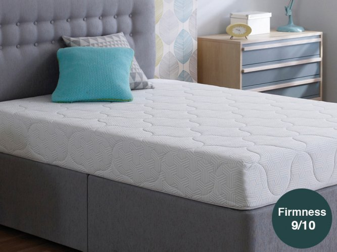 H&F Pocket 1000Ortho Mattress