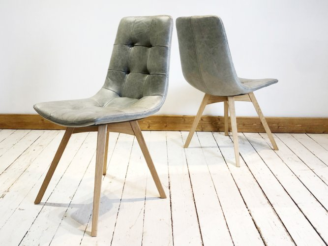 H F Copenhagen Chair H F