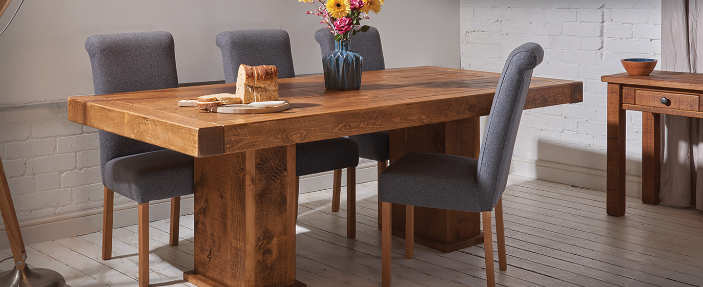 H&F Dining Room Furniture