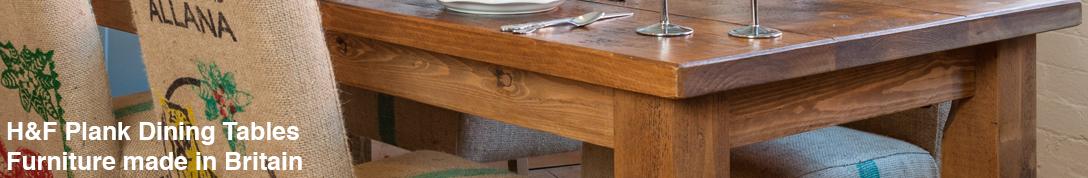 H&F Rustic Furniture