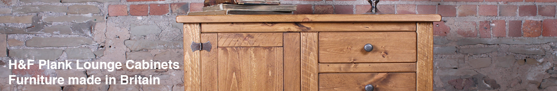 Buy solid wooden sideboards
