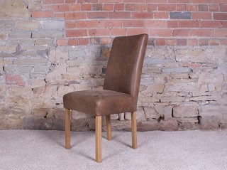 H&F Baby Holmes Dining Chair