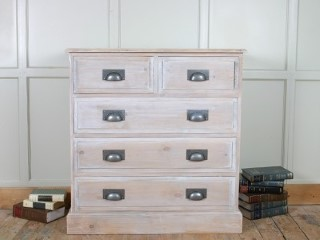 H&F Parisienne 2 Over 3 Drawers