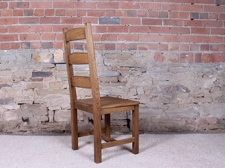 H&F 3 Ladder Back Dining Chair