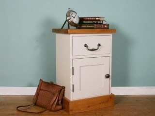 H&F Vintage Pot Cupboard
