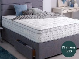 H&F Contempo LV3000 Mattress