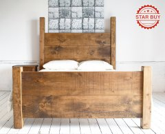 Grand Plank Bed