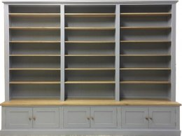 Fitted Bookcase 3