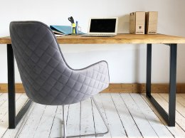 Scandi Desk - **FREE DELIVERY**