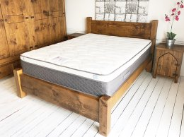 H&F Serenity 2000 Pocket Mattress INSTOCK Double