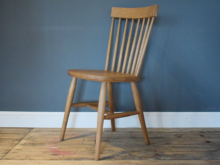 H&F Nordic Dining Chair